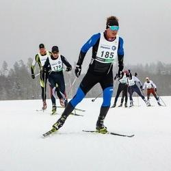 21. Tamsalu-Neeruti Maraton - Andre Mägi (185)