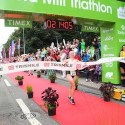 Tartu Mill Triatlon - Anna Maksimova (21)