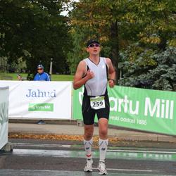 Tartu Mill Triatlon - Artur Praun (259)