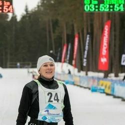 46. Tartu Maratoni Avatud Rada