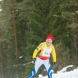 21. Tallinna Suusamaraton - Indrek Siilaberg (231)