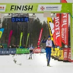 21. Tallinna Suusamaraton - Henri Roos (15)