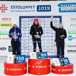 21. Tallinna Suusamaraton