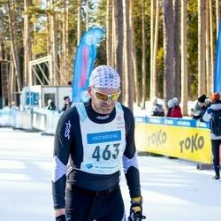 46. Tartu Maraton - Vytautas Trakimas (463)