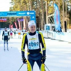 46. Tartu Maraton - Ain Inno (4099)