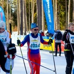 46. Tartu Maraton - Märt Tomp (4024)