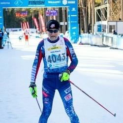 46. Tartu Maraton - Ants Kuusik (4043)