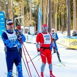 46. Tartu Maraton - Janis Purnins (480)