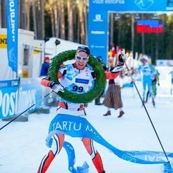 46. Tartu Maraton - Niko Koskela (99)