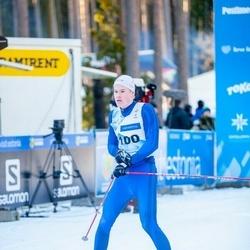 46. Tartu Maraton - Christopher Kalev (100)