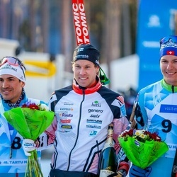 46. Tartu Maraton - Fabio Lechner (9), Niko Koskela (99)