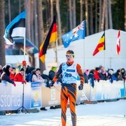46. Tartu Maraton - Andrey Fedorov (49)