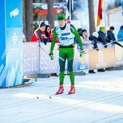 46. Tartu Maraton - Taavi Lehemaa (23)