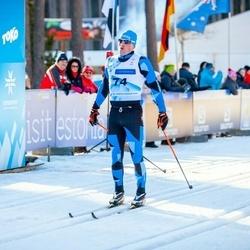 46. Tartu Maraton - Indrek Hubel (74)