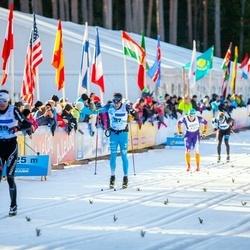 46. Tartu Maraton - Rasmus Pind (89), Jonatan Thoresson (97)