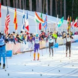 46. Tartu Maraton - Jarmo Kaasiku (21), Alexander Sorokin (179)