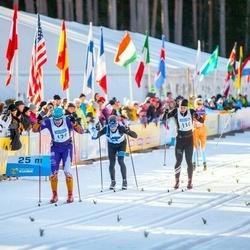 46. Tartu Maraton - Andres Kollo (110), Alexander Sorokin (179)