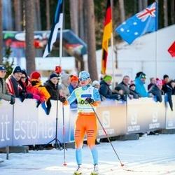 46. Tartu Maraton - Tatjana Mannima (10002)