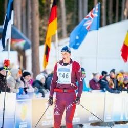 46. Tartu Maraton - Sergey Chernyy (146)