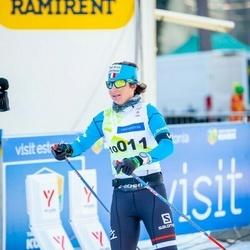 46. Tartu Maraton - Marie Kromer (10011)
