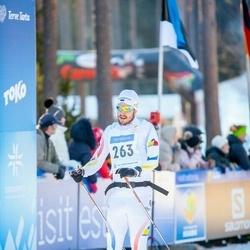 46. Tartu Maraton - Karl Laasik (263)