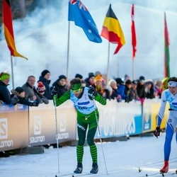46. Tartu Maraton - Marek Nõmm (66)