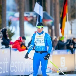 46. Tartu Maraton - Andrus Kasekamp (4114)