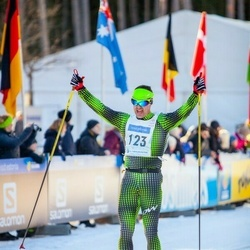 46. Tartu Maraton - Tarmo Tamm (123)