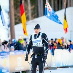46. Tartu Maraton - Madis Sildvee (121)