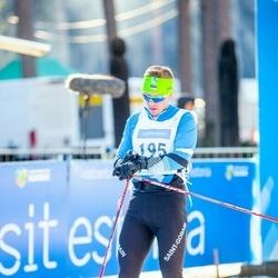 46. Tartu Maraton - Juri Širokov (195)