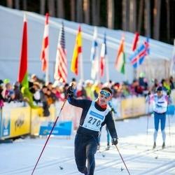 46. Tartu Maraton - Romet Sutt (270)