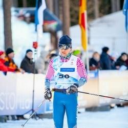 46. Tartu Maraton - Yury Fediunin (56)