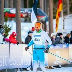 46. Tartu Maraton - Rune Wiig (455)