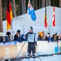 46. Tartu Maraton - Kalev Kalda (151)