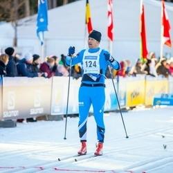 46. Tartu Maraton - Kevo Kärp (124)