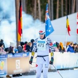 46. Tartu Maraton - Janno Nõmm (475)