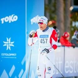 46. Tartu Maraton - Ola Bjerke (457)