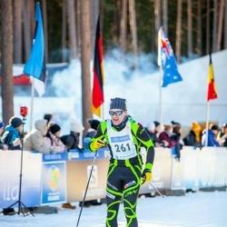 46. Tartu Maraton - Arno Aamisepp (261)
