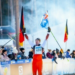 46. Tartu Maraton - Jaak Teppan (430)