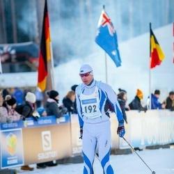46. Tartu Maraton - Jaanus Laidvee (192)