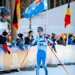 46. Tartu Maraton - Hugo Johannes Nurk (37)