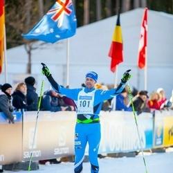 46. Tartu Maraton - Toomas Reinsalu (101)