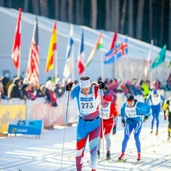 46. Tartu Maraton - Oleg Melnikov (273)