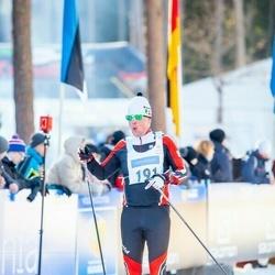 46. Tartu Maraton - Sergey Vorobyev (191)
