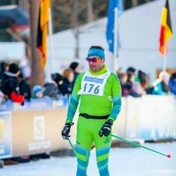 46. Tartu Maraton - Frederic Grandjean (176)