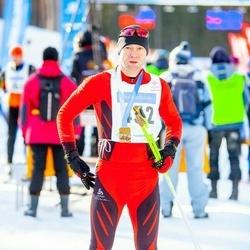 46. Tartu Maraton - Oleg Iovenko (452)