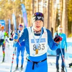 46. Tartu Maraton - Vahur Luik (883)