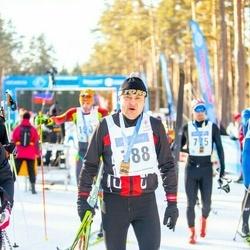 46. Tartu Maraton - Valeriy Barchukov (388)