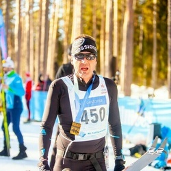 46. Tartu Maraton - Iwan Schuwey (450)