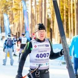 46. Tartu Maraton - Margus Kaur (4007)